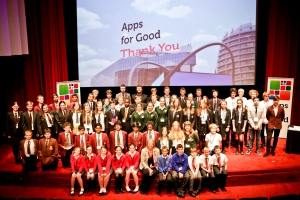 Apps for Good Awards 2014 Finalists