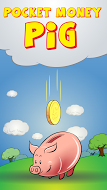 Here's a sneak preview of what Pocket Money Pig will look like!