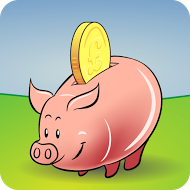 The Pocket Money Pig app - download on 05 February