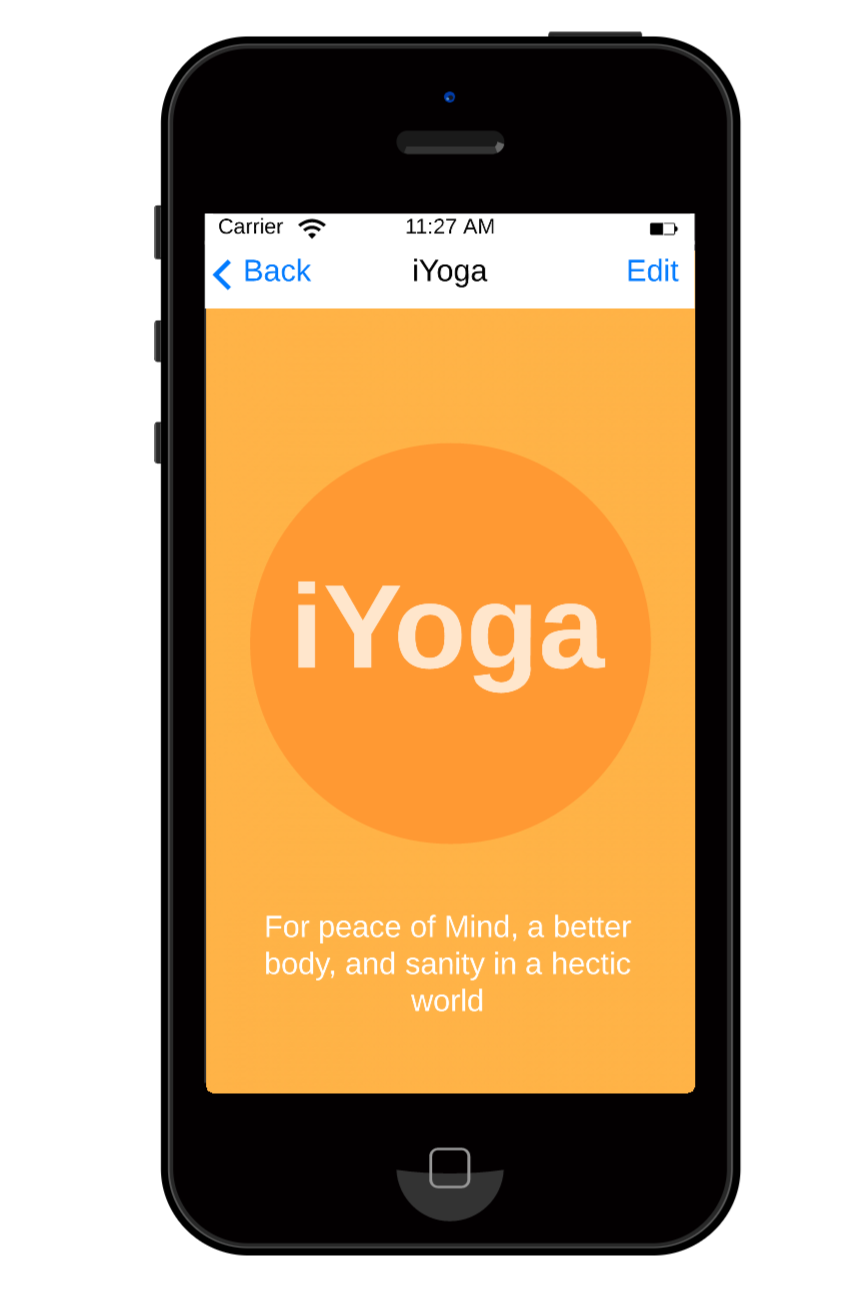 apps for good awards shining a spotlight on students iyoga helps people improve their yoga skills