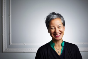 'Bridging the gender gap is the key to our industry's future success', Jacqueline de Rojas